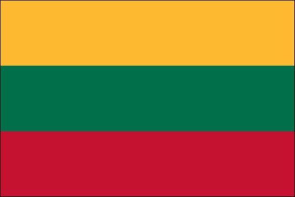 lithuania flag grande